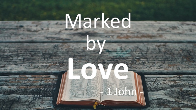1.28.18 Marked By Love - Do not love the what