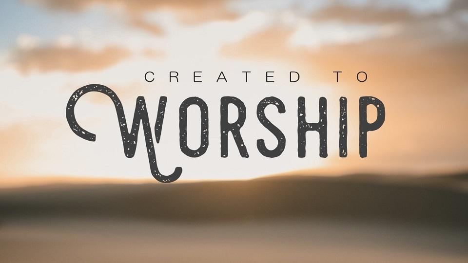 3.11.18 Sacrifice of Worship