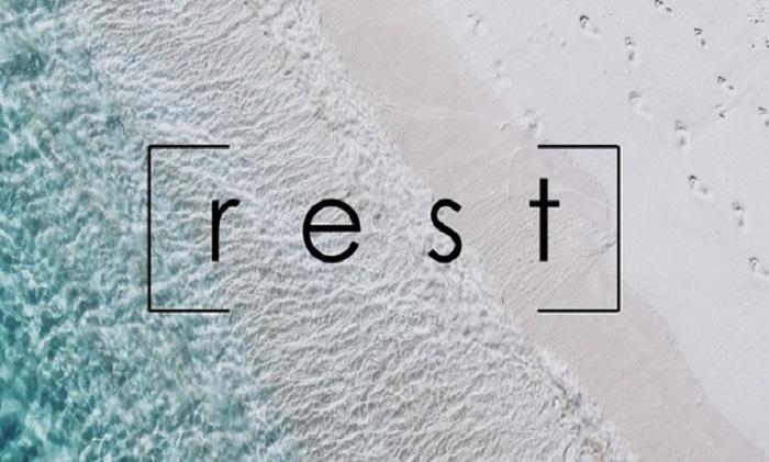 5.27.18 Rest