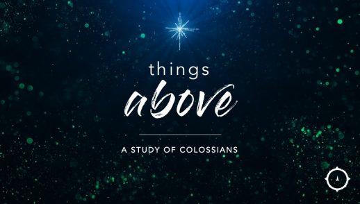 12.23.18 Colossians 4:2-6