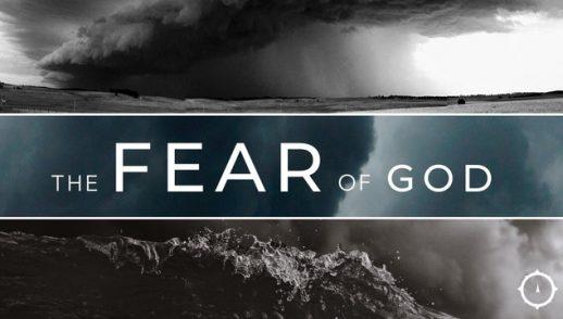 6.16.19 A Man Who Fears God