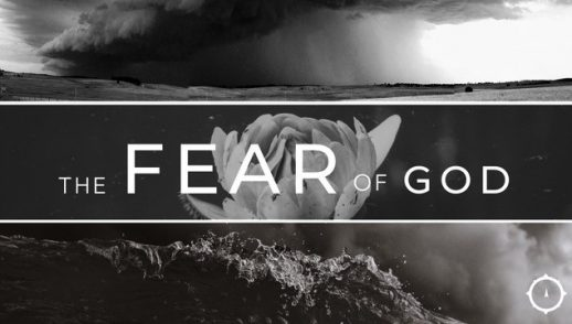 5.12.19 What does a woman who fears God look like?