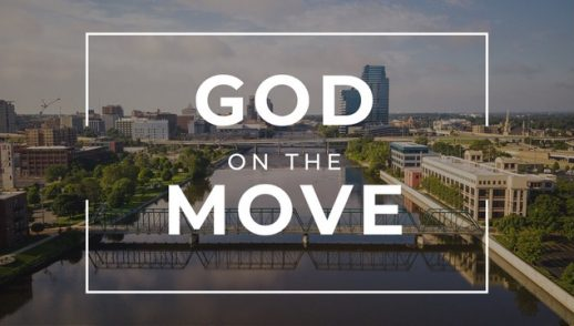 10.6.19 God on the Move
