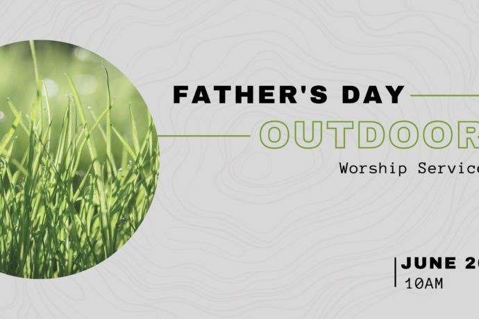 6.20.2021 Father's Day - Pastor Eric