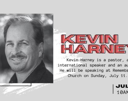 7.11.2021 Scatter - Pastor Kevin Harney